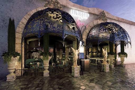 Paris Las Vegas Confirms Vanderpump Lounge to Replace Laurel Lounge