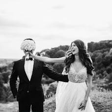 Wedding photographer Evgeniya Rossinskaya (EvgeniyaRoss). Photo of 13.10.2017