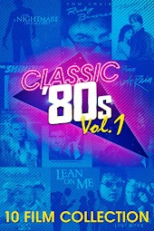 Classic 80's: Vol 1 10-Film Collection