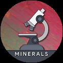 Virtual Microscope - Minerals icon