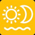 Calendar - Sun & Moon APK