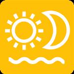 Calendar - Sun & Moon 1.18.0930.01