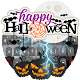 Download Halloween Thunder Lightning Keyboard Theme For PC Windows and Mac