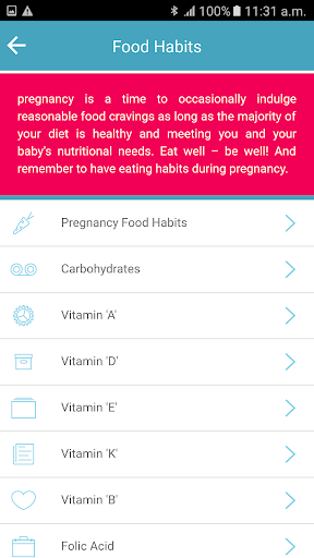 Download Pregnancy Care Health Tips - Pregnant Women Guide