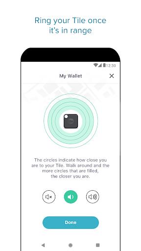 Tile screenshot
