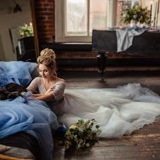 Wedding photographer Zhanna Zhigulina (zhigulina). Photo of 06.03.2018
