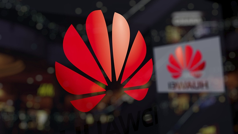 Huawei says it shipped more than 70 000 5G base stations by the end of March.
