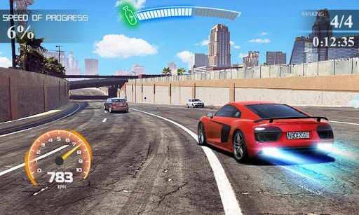 Street Racing Car Driver 3D download 2