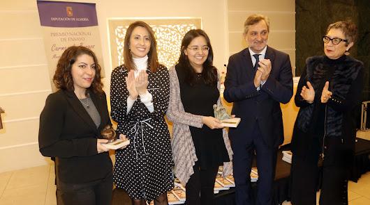 Plazo abierto para participar en el Premio Nacional de Ensayo Carmen de Burgos