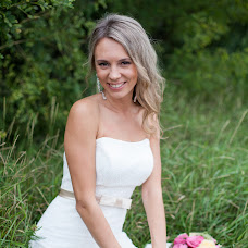 Wedding photographer Svetlana Goncharova (Esfir). Photo of 28.01.2016