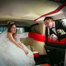 Wedding photographer Vladimir Akulenko (Akulenko). Photo of 09.08.2016