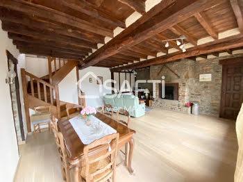 maison à Saint-Clair-de-Halouze (61)
