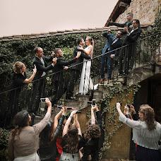 Fotógrafo de bodas Sergio Zubizarreta (deser). Foto del 22.10.2017