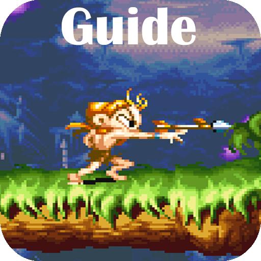 Guide for Three Wonders(奇跡三世界)