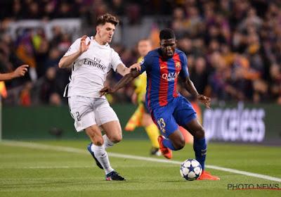 Manchester United wil Barça-ster