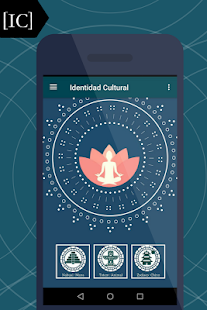 Identidad Cultural - náhled