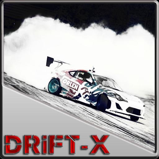 DRIFT-X REAL DRIFT RACING