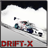 DRIFT-X REAL DRIFT RACING