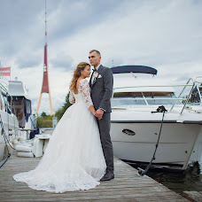 Wedding photographer Yuliya Mazhora (JulijaMazora). Photo of 08.11.2018