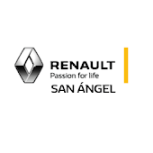Renault San Angel