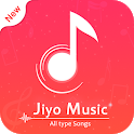 Music Pro 2019 – Set Callertune, Jiyo Music icon