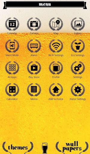 BEER wallpaper 1.0.0 Windows u7528 2