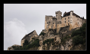 Photo: Château de Beynac
