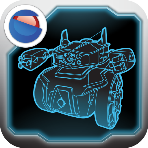 Cyber Robot file APK for Gaming PC/PS3/PS4 Smart TV