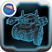 Cyber Robot Android APK Download Free By Clementoni S.p.A.