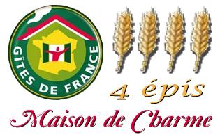 Gîtes de France 17