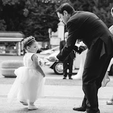 Wedding photographer Domenico Scirano (DomenicoScirano). Photo of 28.12.2016