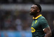 Springbok captain Siya Kolisi is an inspiration to many youngsters.