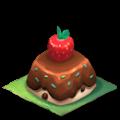 イチゴショコラ(クッキー)