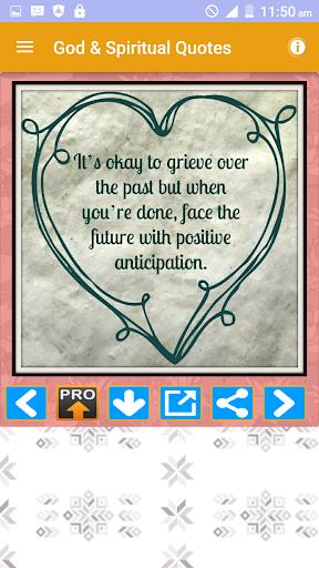 God Spiritual & Faith quotes 2.5 screenshots 4