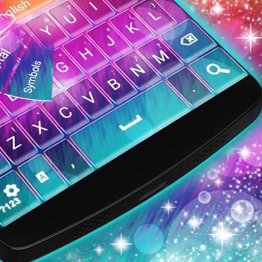 键盘三星 社交 App LOGO-硬是要APP