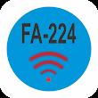 FA-224 Remote icon