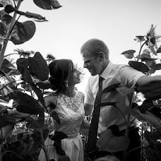 Wedding photographer Artem Mulyavka (myliavka). Photo of 24.07.2018