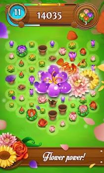 Blossom Blast Saga Match 3!