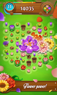 Game Blossom Blast Saga APK for Windows Phone