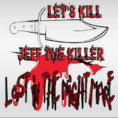 Let's Kill Jeff The Killer Ch2