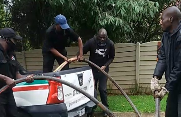 City Power to replace copper cables as thefts get out of hand