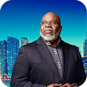 T.D. Jakes - Sermons and Podcast icon