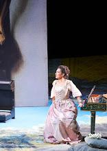 Photo: LE NOZZE DI FIGARO/ Wiener Staatsoper am 27.11.2015. Veronique Gens. Foto: Wiener Staatsoper/ Michael Pöhn