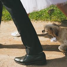 Wedding photographer Háta Vondráčková (HataVondrac). Photo of 15.07.2016