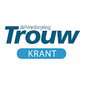 Trouw digitale krant icon