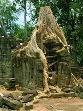Photo: Angkor Wat - Cambodia