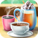 Coffee Sweet Dessert Maker icon