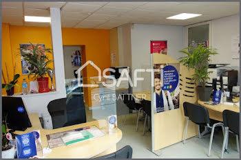 locaux professionels à Pont-Sainte-Maxence (60)