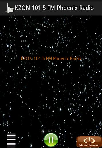 KZON 101.5 FM Phoenix Radio