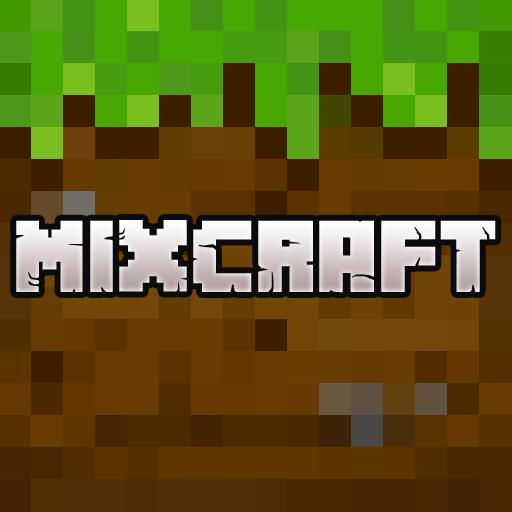 Mix Craft Pocket Edition